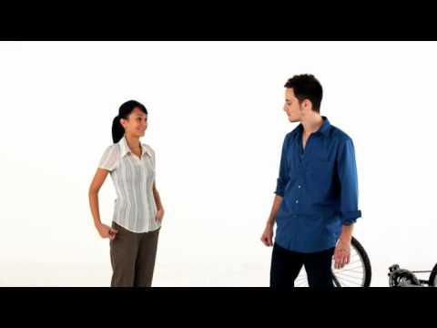 How to greet someone | Learn English | British Council