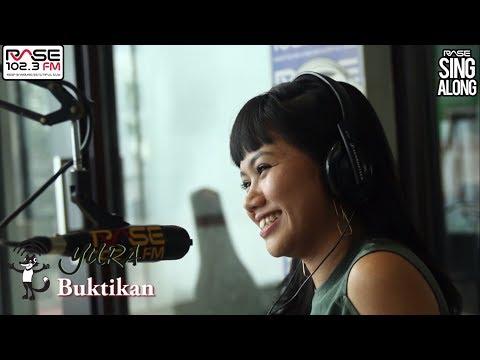 Yura Yunita - Buktikan ( Live Rase Sing Along)