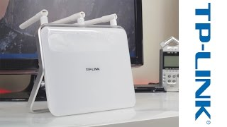 TP-LINK Archer C9 AC1900 Wireless Dual Band Gigabit Router Review