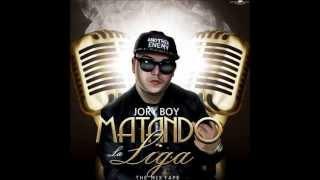 Jory boy Matatan La Liga (The Mix tape) ★ REGGAETON 2014 ★