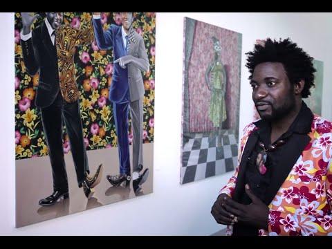 Beauté Congo - Entretien avec JP Mika - 2015
