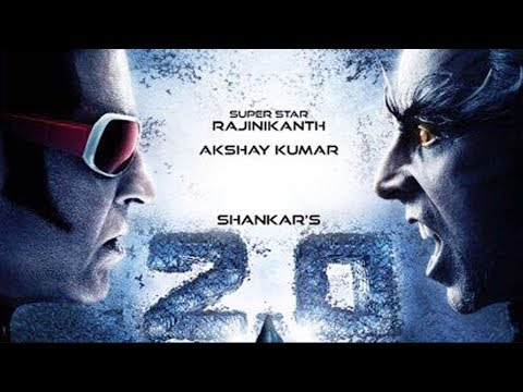 Robot 2.0 Movie Cast, Director, Producer, Writer, Music Director, Genre, Budget and Release Date