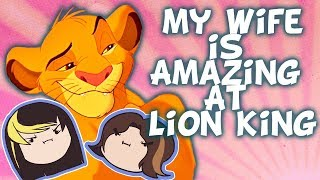 Repeat youtube video The Lion King - Game Grumps