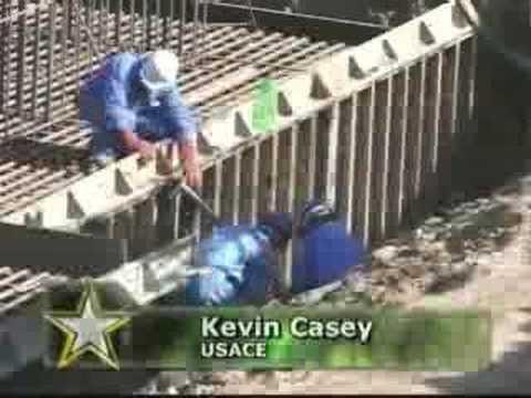 USACE Fallujah Sewage
