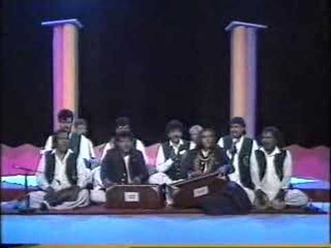 Saqia Aur Pila (FULL)  Sabri Bros