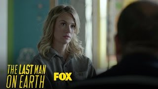 Melissa Returns! | Season 3 Ep. 9 | THE LAST MAN ON EARTH