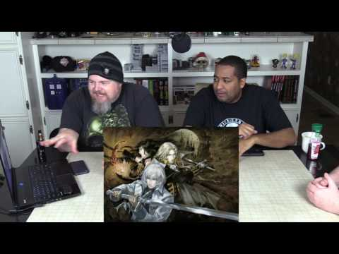 Perception Check Ep 2: Dear White People, Jay and Silent Bob, Castlevania and more..