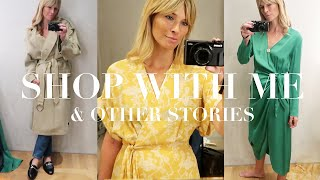 COME SHOPPING WITH ME & OTHER STORIES | Fashion 2019