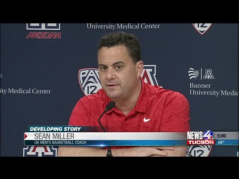 Sean Miller speaks out after reports that he may be subpoenaed