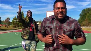"""RYLAN ft GRs """"50 + 50"""" (Official Music Video) 🔥WE4EVERON Productions🔥"""