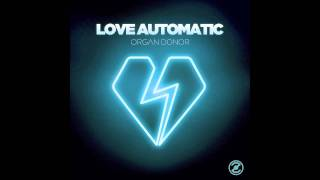 LOVE AUTOMATIC - ELECTRIC SIN