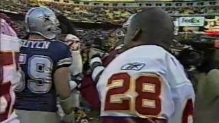 Repeat youtube video Emmitt Smith's final minutes as a cowboy 02