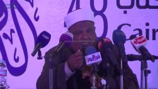 مصر العربية | عباس شومان: مذهب بن حنبل من أيسر المذاهب الإسلامية
