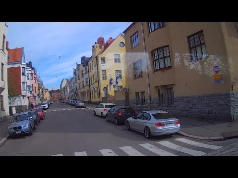 Helsinki City Tour (HD)