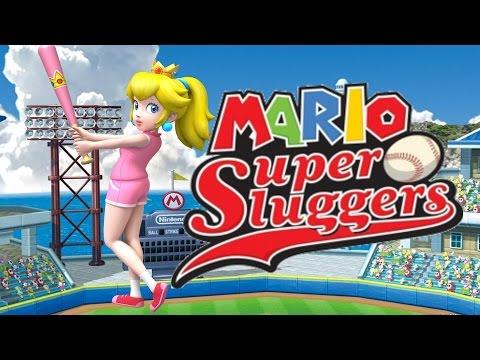 - Wii U Mario Super Sluggers HD - TRIPOLAR IS TRIGGERED [3]