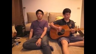 ETC. - Cry Like A Baby (ร้องไห้หนักมาก) Cover By OverCloud