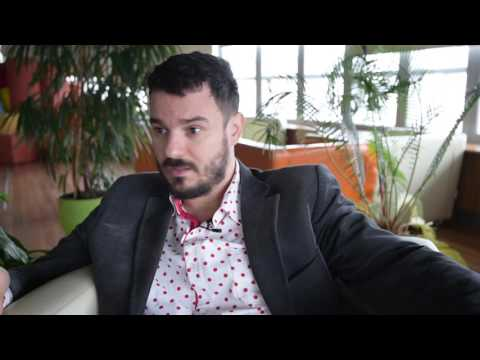 BrainTV Interview: Denis Dovgopoliy, Managing Partner of GrowthUP Group