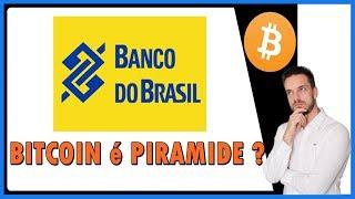 Bitcoin - à moeda virtual chegou no primeiro Banco do Brasil - Bitcoin Banco Virtual em Curitiba