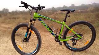 Giant Talon 1 | Mountain Bike | Review | MTB Under 70000