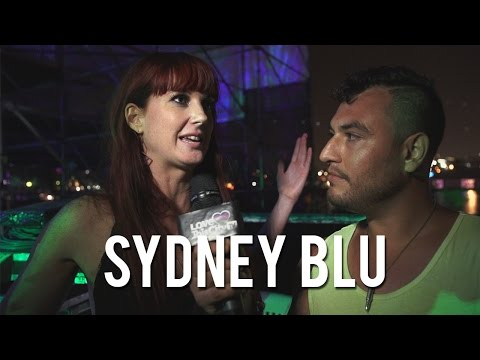 Dj Sydney Blu Interview On Love This City TV Powered By Newegg Canada