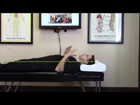 Sleeping good position, the best chiropractor in West Valley City, Salt lake City, Utah