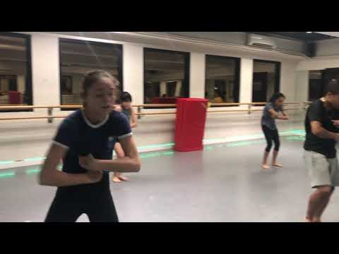 Grey - Exes// Choreography By Fer Rivero