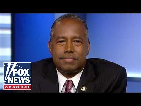 Carson: The president
