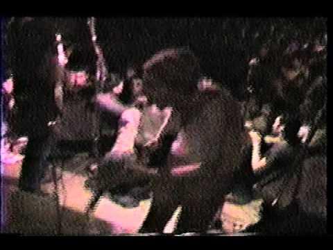 Smitten - Great Balls of Fire - El mocambo de Haedo - abril  2000