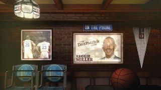 Reggie Miller Talks Warriors, Lakers, Melo, Wizards & More w/Dan Patrick | Full Interview | 11/20/18