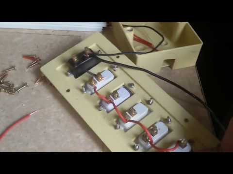 how to make channel wiring | how to make electrical house wiring |
