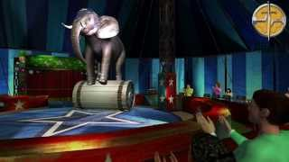 Circus World - Official trailer