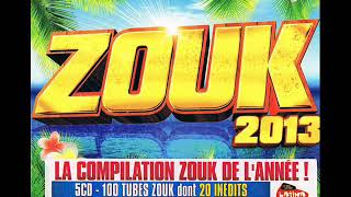 KINGSLEY - ti soleil (inédit ZOUK 2013)