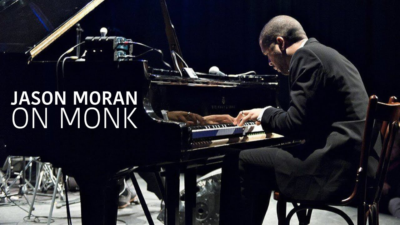 In the Studio with Jason Moran | On Monk