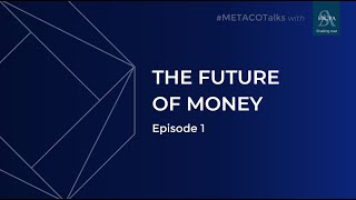 What does the money of the future look like?
