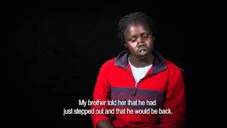 Tarinateltta Keniassa: Rosen tarina