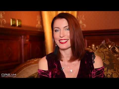 Lady from Moldova, Nataliya, Travels to Join a Quest Tour to Find Love