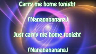 Fun ft. Janelle Monáe - We Are Young with Lyrics