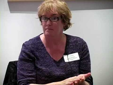 Union Institute & University: Lisa Lorimer and Margot Fraser Lecture