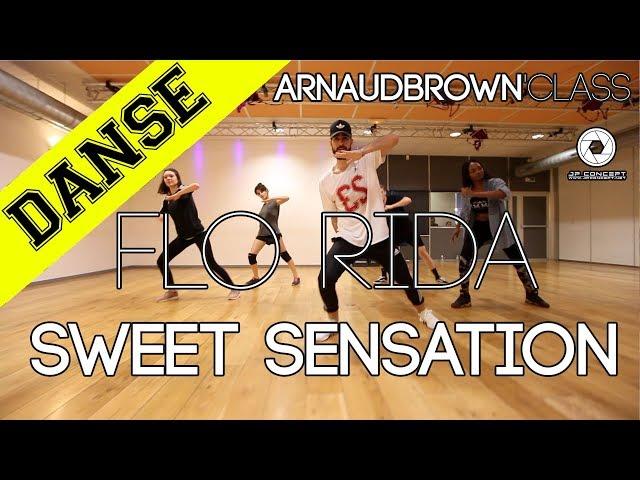 ARNAUD BROWN CLASS X FLO RIDA - SWEET SENSATION | ARNAUD BROWN | INPULSE | LYON | 2018 | JP CONCEPT