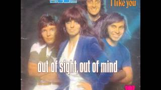 Watch Shocking Blue Out Of Sight Out Of Mind video