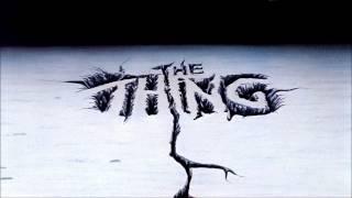 Soundtrack ~ Ennio Morricone ~ The Thing (1982) ~ 09 ~ Sterilization