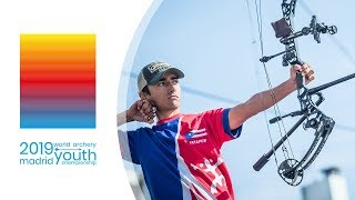 Live: Compound cadet team and individual finals | World Archery Youth Championships 2019