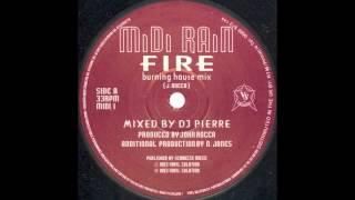 Midi Rain - Fire (Burning House Mix) (1993)