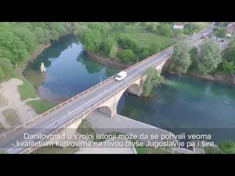 SD DANILOVGRAD - spot 2 - lokalni izbori 2018.