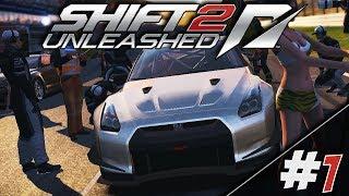 Идеальный NFS? | Прохождение #1 Need For Speed: Shift 2 unleashed