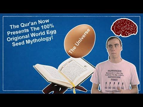 Refuting Scientific Miracles Of The Quran, 2 - Singularity & The Big Bang