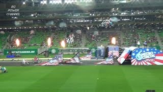 Nitro Circus Live Budapest 2015 European Tour