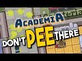 watch he video of Academia : School Simulator - DON'T PEE THERE! ★ Classrooms, Toilets, Janitor's Room, Club, Faculty