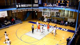 1 | Abraham Lincoln High School ( Brooklyn ) Vs Thomas Jefferson Campus ( Brooklyn ) + Overtime