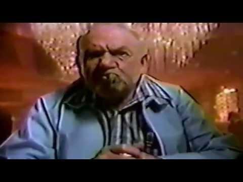 1985 USFL Sponsor: Trump Casino Hotel